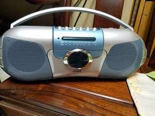 收音機 $80