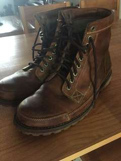 Timberlands Boots (Price reduced!)