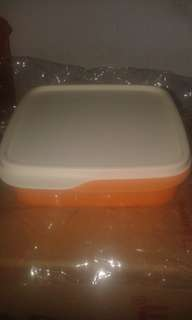 SALE TUPPERWARE TAKE ALL 50K