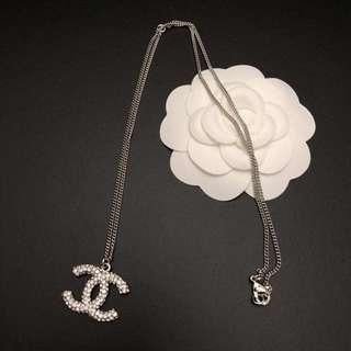 Chanel 頸鏈現貨