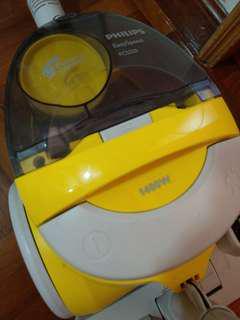 Philips冇塵袋式吸塵機