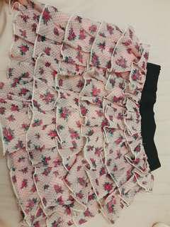 🚚 女童褲裙