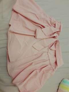 🚚 女童極新褲裙