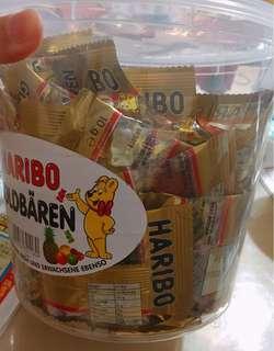 🚚 Harbio小熊軟糖