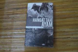 HANGAT TAHI AYAM BY FIKRI HARUN