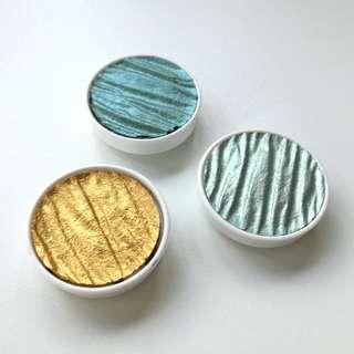 Finetec coliro Pearlcolors