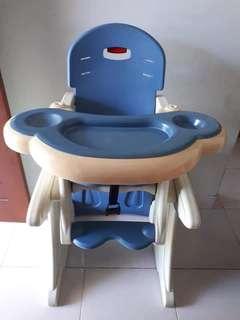 Mamalove baby high chair