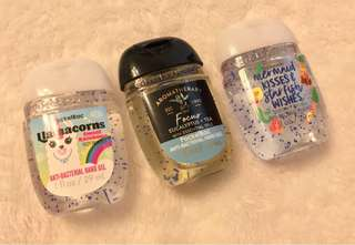 Bath & Body Works PocketBac