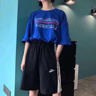 Nike vintage pants