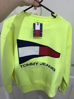 BNWT original Tommy Hilfiger XS jumper