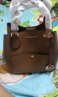 original mk bag unwanted gift