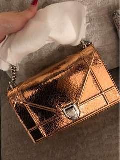 Dior 手袋100% 正品