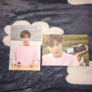 PARK JIHOON INNISFREE PC (BIG SIZE)