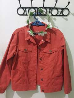 REPRICED: Jacket for Women