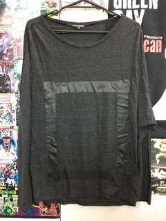 Storm Batwing Shirt