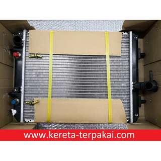 Perodua Myvi Auto Radiator  Ketebalan 26mm