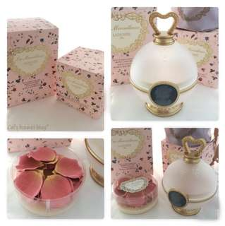 BNIB Les Merveilleuses Laduree Face Color Rose 01