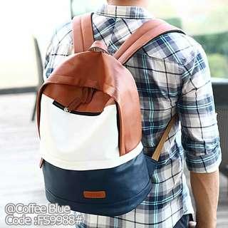 Tas ransel backpack import