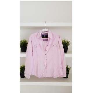 Kemeja C2 Basic Outfitters - Beli Berarti Donasi