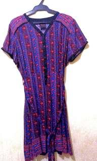 Aztec/Boho Style Dress