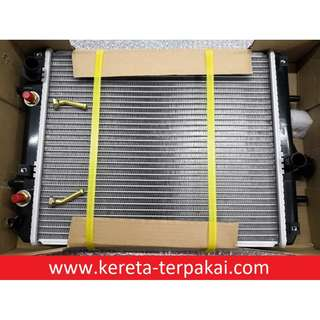 Perodua Viva Auto Radiator Ketebalan 26mm
