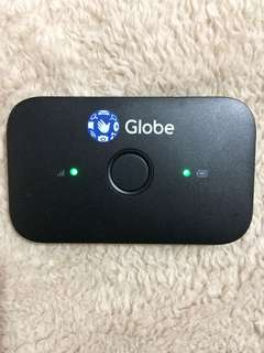 4G globe pocket wifi
