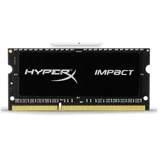 🚚 Kingston HyperX 8GB DDR3L Gaming Laptop Memory (Up to 2666Mhz!) - (Macbook Pro & Air Compatible)