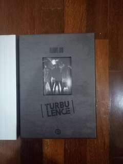 Flight Log : Turbulence (GOT7 Official full Album)