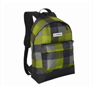 Airwalk All Over Print Backpack