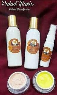 Helwa Beauty Care