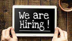 We are hiring!! Opportunity to become Wealth Management Advisor