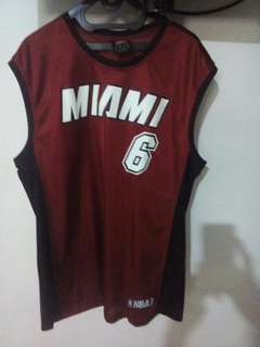 Adidas Jersey NBA Team Originale