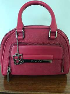 Calvin Klein Small Hand bag