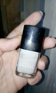 Chanel nail colour original