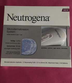 Microdermabrasion Starter Kit