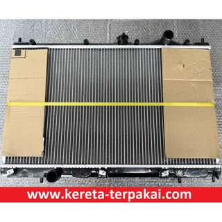 Proton GEN 2 Manual Radiator PA16