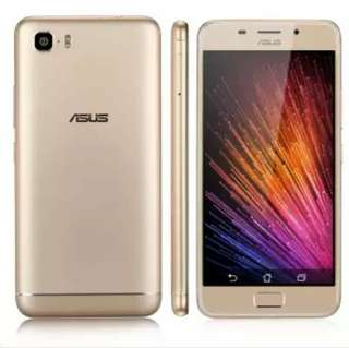 Brand new ASUS ZENFONE 3s Max, 3G RAM 32G ROM Gold Global Version with 5000 mAh battery !