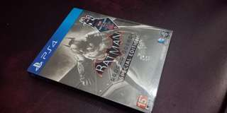 Batman Arkham Night Special Edition (Original)