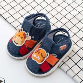 2018 New Summer design toddler shoe