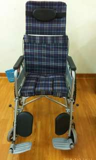 Highback Wheelchair