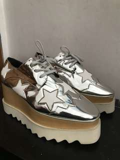 Stella Mccartney Indium Elyse Star