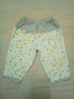 Preloved baby pyjama