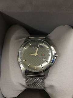 Gucci watch g-timeless anthracite