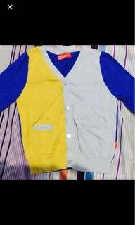 Mossimo OOTD jacket