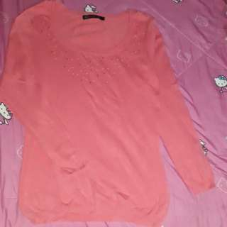 Hoso place sweater