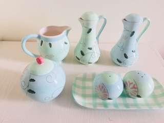 廚房用具一套 not ikea muji philips 茶具