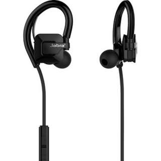 JABRA STEP Wireless Sports Headphones - Black