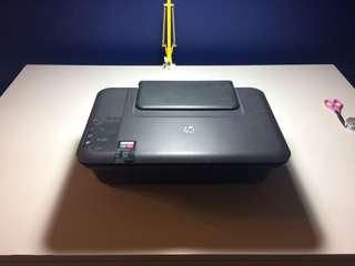 HP Printer deskjet 2050