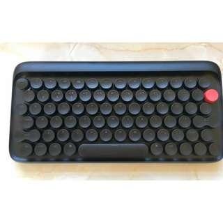 Iofree Elysium Mechanical Keyboard (Mint/Unused)