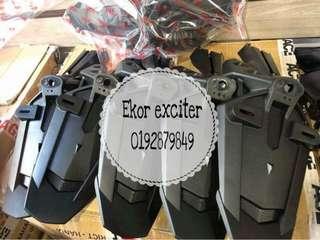Ekor Exciter